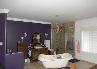 Rénovation salle de bain Jaro Construction