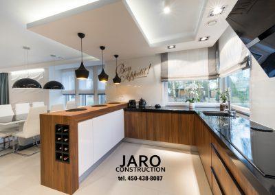 rénovation cuisine rive nord montreal laurentides