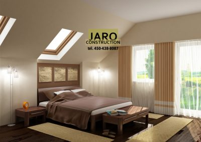 renovation construction chambre rive nord laval laurentides